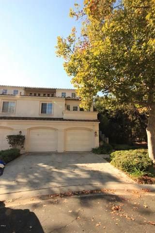 1084 Mountain Oak Place, Newbury Park, CA 91320 (#V1-1962) :: Randy Plaice and Associates