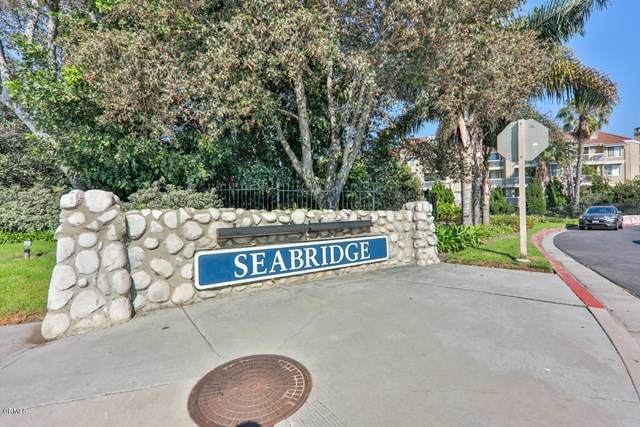 8145 Waterspray Drive #201, Huntington Beach, CA 92646 (#P1-1839) :: Compass