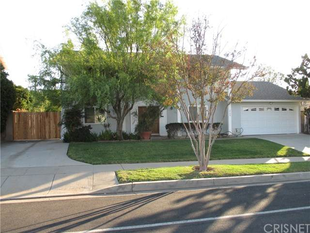 2948 Fitzgerald Road, Simi Valley, CA 93065 (#SR20217088) :: Compass