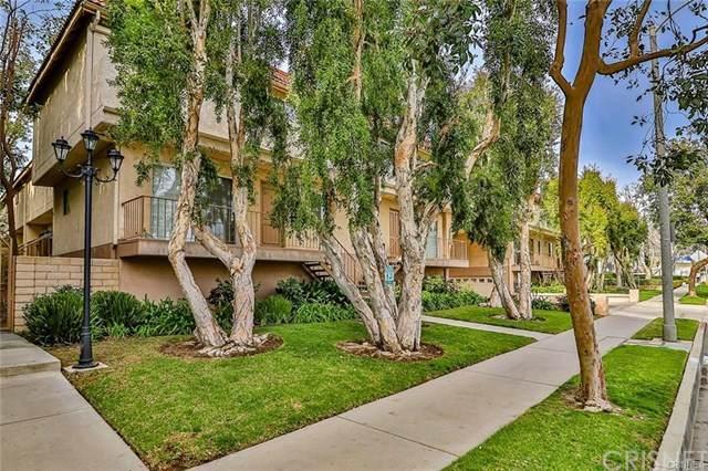 10215 Variel Avenue #2, Chatsworth, CA 91311 (#SR20218126) :: TruLine Realty