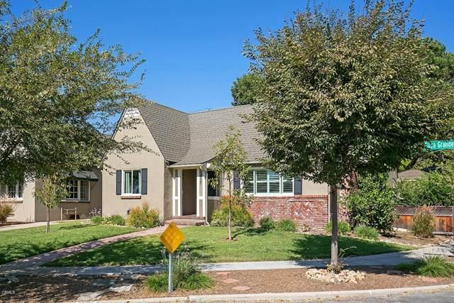 2087 Casa Grande Street, Pasadena, CA 91104 (#P1-1864) :: Randy Plaice and Associates