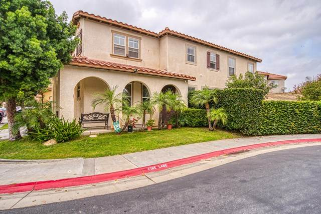 335 Libre Street, Oxnard, CA 93030 (#V1-1983) :: The Grillo Group