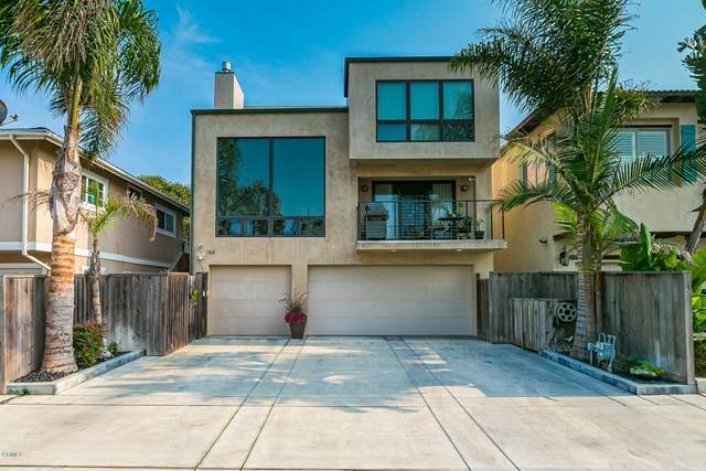 144 Pasadena Avenue, Oxnard, CA 93035 (#V1-1984) :: Randy Plaice and Associates