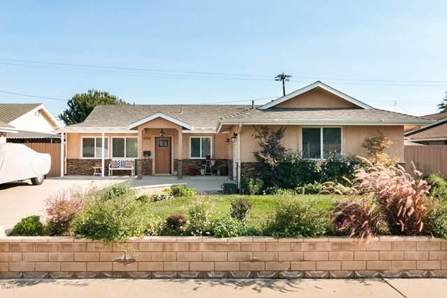 8704 Neath Street, Ventura, CA 93004 (#V1-1987) :: TruLine Realty