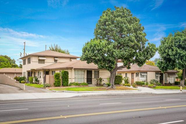 706 Sunset Boulevard, Arcadia, CA 91007 (#P1-1879) :: Lydia Gable Realty Group