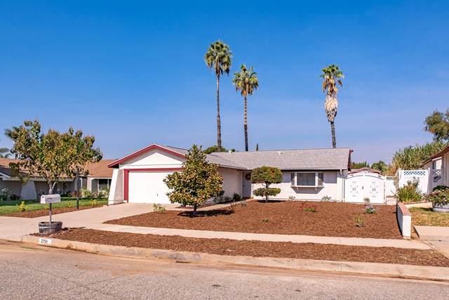 2791 Currier Avenue, Simi Valley, CA 93065 (#V1-1991) :: Randy Plaice and Associates