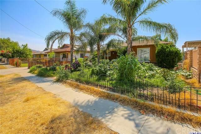 10534 Crockett Street, Sun Valley, CA 91352 (#320003388) :: The Parsons Team