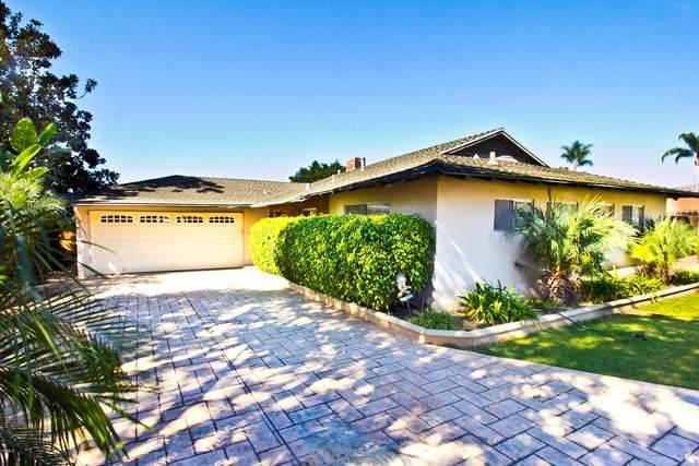 4499 Dean Drive, Ventura, CA 93003 (#V1-1995) :: TruLine Realty