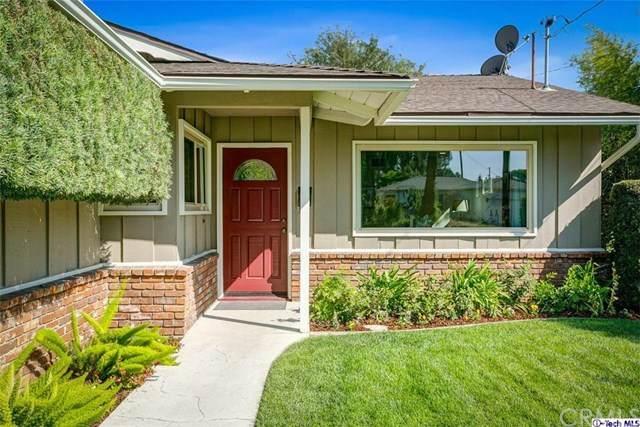 6456 N Vista Street, San Gabriel, CA 91775 (#320003716) :: The Parsons Team