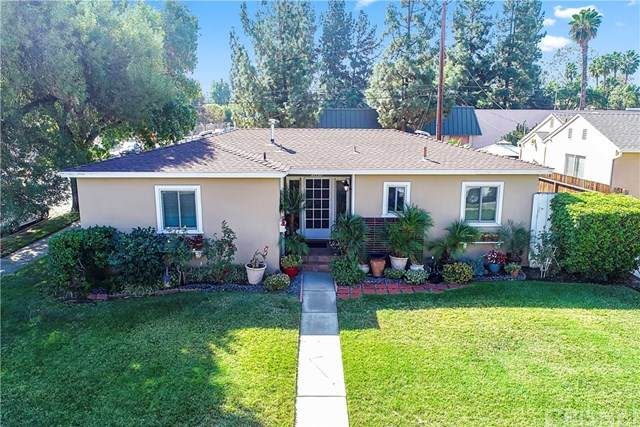 22200 Gilmore Street, Woodland Hills, CA 91303 (#SR20219170) :: TruLine Realty