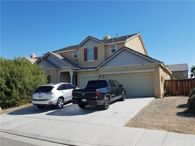 11025 Mesa Linda Street, Victorville, CA 92392 (#SR20219480) :: Randy Plaice and Associates
