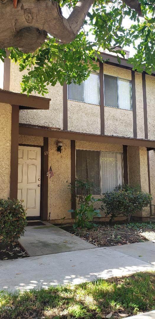 15216 Shadybend Drive #69, Hacienda Heights, CA 91745 (#P1-1886) :: Randy Plaice and Associates