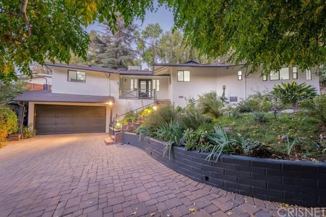 4692 Morro Drive, Woodland Hills, CA 91364 (#SR20220096) :: HomeBased Realty