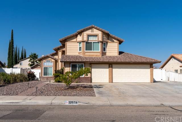 12978 Snowview Road, Victorville, CA 92392 (#SR20220190) :: Randy Plaice and Associates