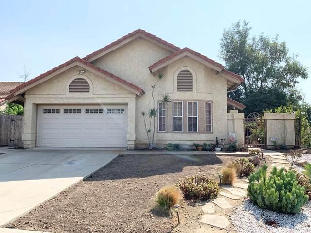 5906 Chestnut Place, Camarillo, CA 93012 (#V1-2023) :: TruLine Realty