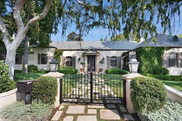 1450 Lomita Drive, Pasadena, CA 91106 (#P1-1901) :: SG Associates