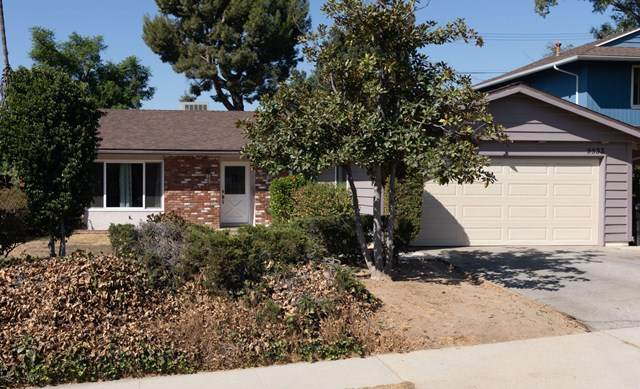 9533 Frankirst Avenue, North Hills, CA 91343 (#P1-1903) :: HomeBased Realty
