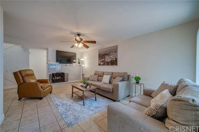 8151 Canby Avenue #2, Reseda, CA 91335 (#SR20216817) :: TruLine Realty