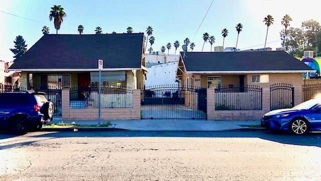 1920 Gates Street, Los Angeles, CA 90031 (#SR20220674) :: TruLine Realty