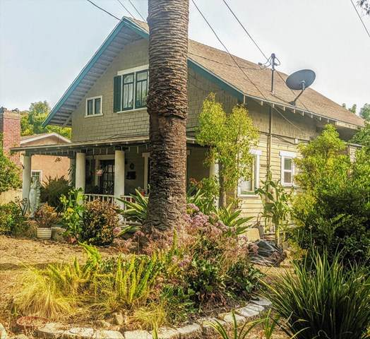 484 Del Monte Street, Pasadena, CA 91103 (#P1-1907) :: The Parsons Team
