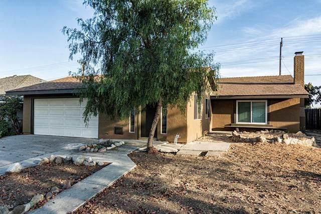 9184 Neath Street, Ventura, CA 93004 (#V1-2034) :: TruLine Realty