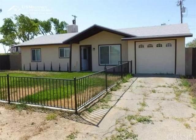 2134 Alexander Avenue, Rosamond, CA 93560 (#SR20220732) :: TruLine Realty