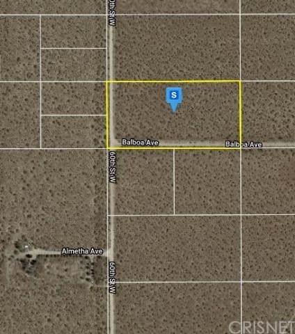 0 ,,CA, Mojave, CA 99350 (#SR20201566) :: SG Associates