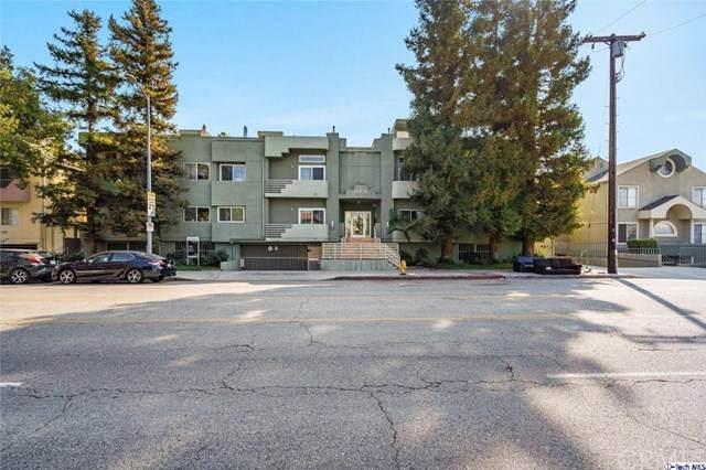 10926 Moorpark Street #19, North Hollywood, CA 91602 (#320003740) :: Lydia Gable Realty Group