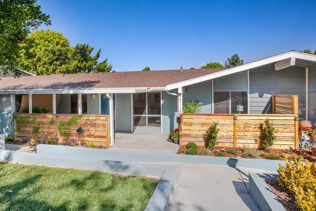 26713 Oak Crossing Road B, Newhall, CA 91321 (#P1-1918) :: TruLine Realty