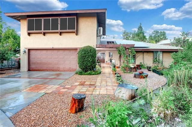 9716 Gladbeck Avenue, Northridge, CA 91324 (#SR20220798) :: Arzuman Brothers