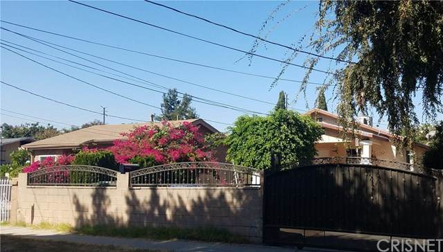 2755 Benedict Street, Los Angeles, CA 90039 (#SR20219706) :: Randy Plaice and Associates