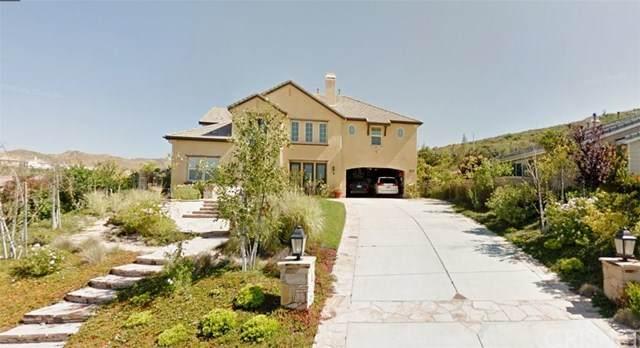 2121 Silverstar Street, Simi Valley, CA 93065 (#SR20220595) :: Randy Plaice and Associates