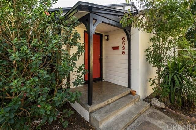 6539 Blucher Avenue, Van Nuys, CA 91406 (#SR20219251) :: Randy Plaice and Associates