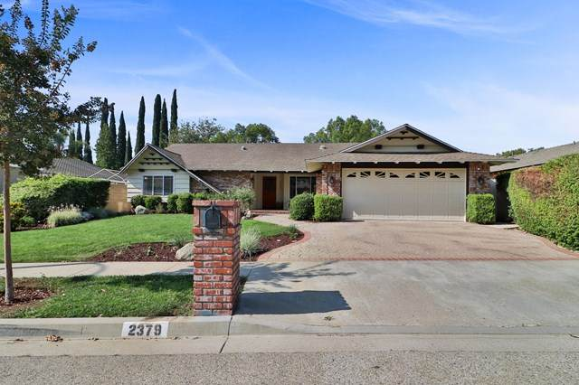 2379 Welcome Court, Simi Valley, CA 93063 (#220010529) :: TruLine Realty