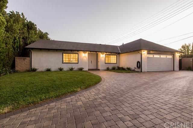 20054 Septo Street, Chatsworth, CA 91311 (#SR20217013) :: TruLine Realty