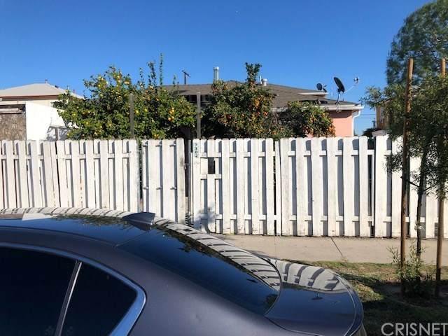 7302 Vineland Avenue, Sun Valley, CA 91352 (#SR20221634) :: The Parsons Team