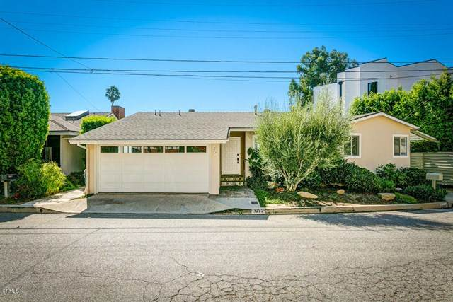1272 Monument Street, Pacific Palisades, CA 90272 (#P1-1928) :: Eman Saridin with RE/MAX of Santa Clarita