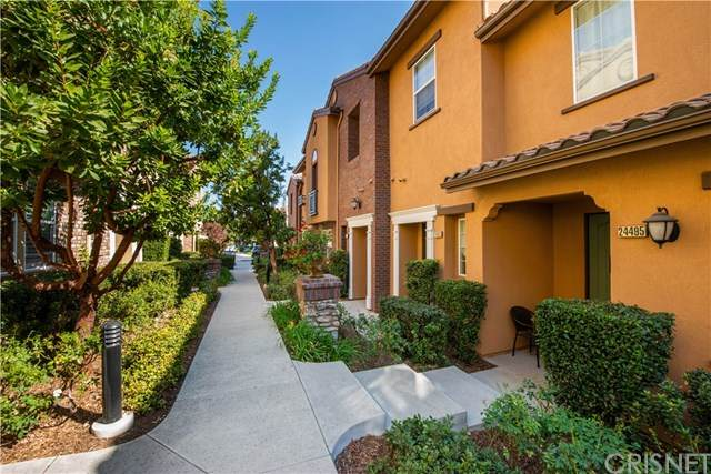 24497 Marzal Street, Valencia, CA 91354 (#SR20221552) :: Randy Plaice and Associates