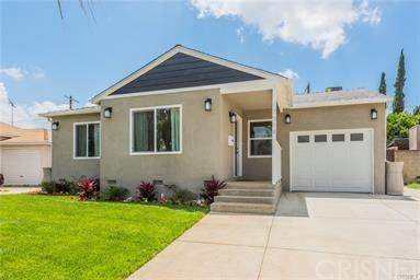 17814 Rhoda Street, Encino, CA 91316 (#SR20220686) :: The Suarez Team