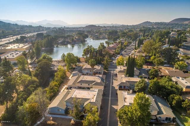 5366 Lake Lindero Drive, Agoura Hills, CA 91301 (#220010538) :: The Suarez Team