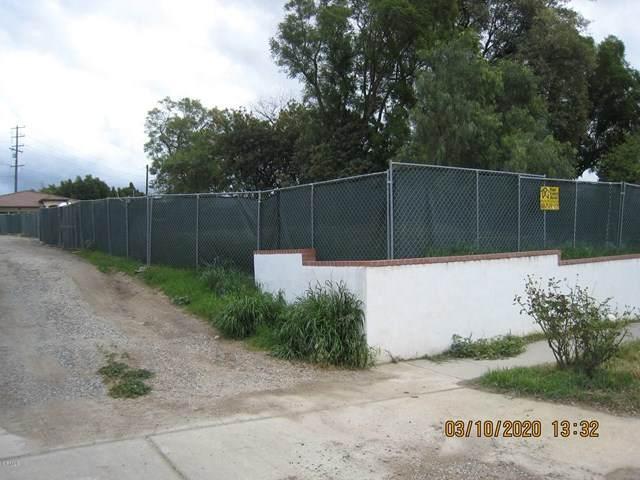 0 Central Avenue, Fillmore, CA 93015 (#V1-2065) :: TruLine Realty