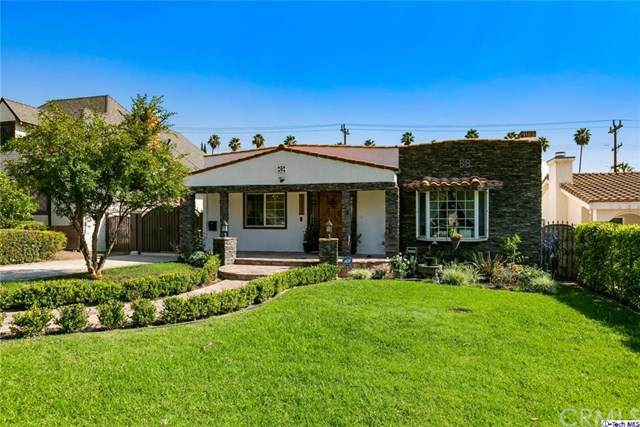 1344 Raymond Avenue, Glendale, CA 91201 (#320003750) :: Lydia Gable Realty Group