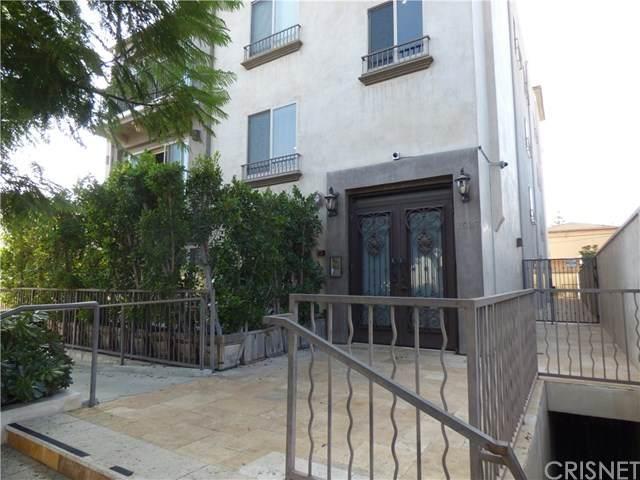 1537 S Holt Avenue, Los Angeles, CA 90035 (#SR20222059) :: Eman Saridin with RE/MAX of Santa Clarita