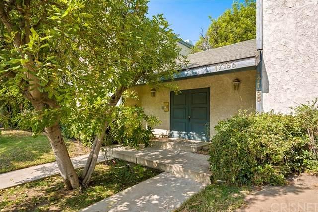 17155 Chatsworth #7, Granada Hills, CA 91344 (#SR20221821) :: The Suarez Team