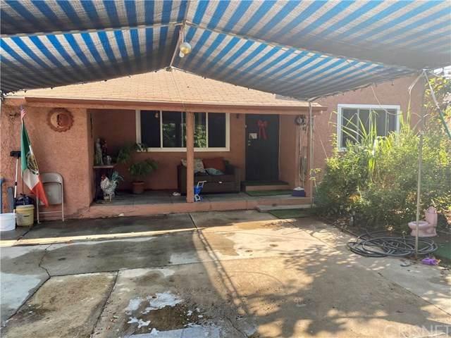 12988 Garber Street, Pacoima, CA 91331 (#SR20221624) :: Compass
