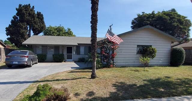 530 Graham Avenue, Camarillo, CA 93010 (#V1-2077) :: SG Associates