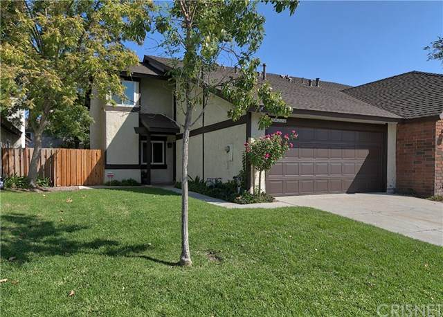 28270 Bockdale Avenue, Canyon Country, CA 91387 (#SR20222352) :: Randy Plaice and Associates