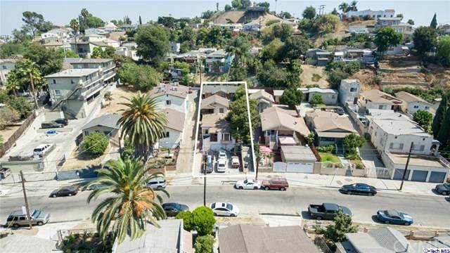1214 N Evergreen Avenue, East Los Angeles, CA 90033 (#320003754) :: SG Associates