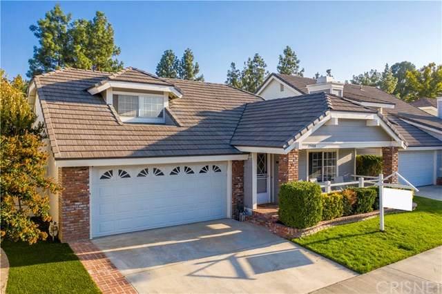 23928 Ranney House Court, Valencia, CA 91355 (#SR20219658) :: Randy Plaice and Associates