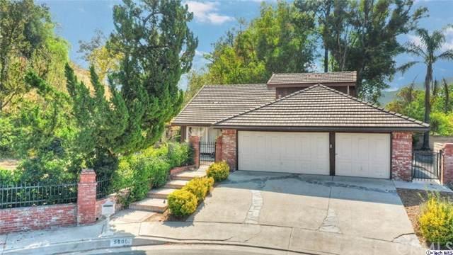 5800 Calmfield Avenue, Agoura Hills, CA 91301 (#320003763) :: The Suarez Team